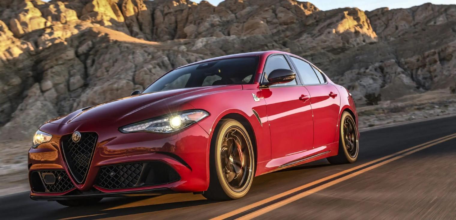 Alfa Romeo.De