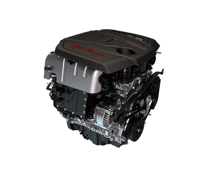 2020 Alfa Romeo Stelvio High Performance SUV
