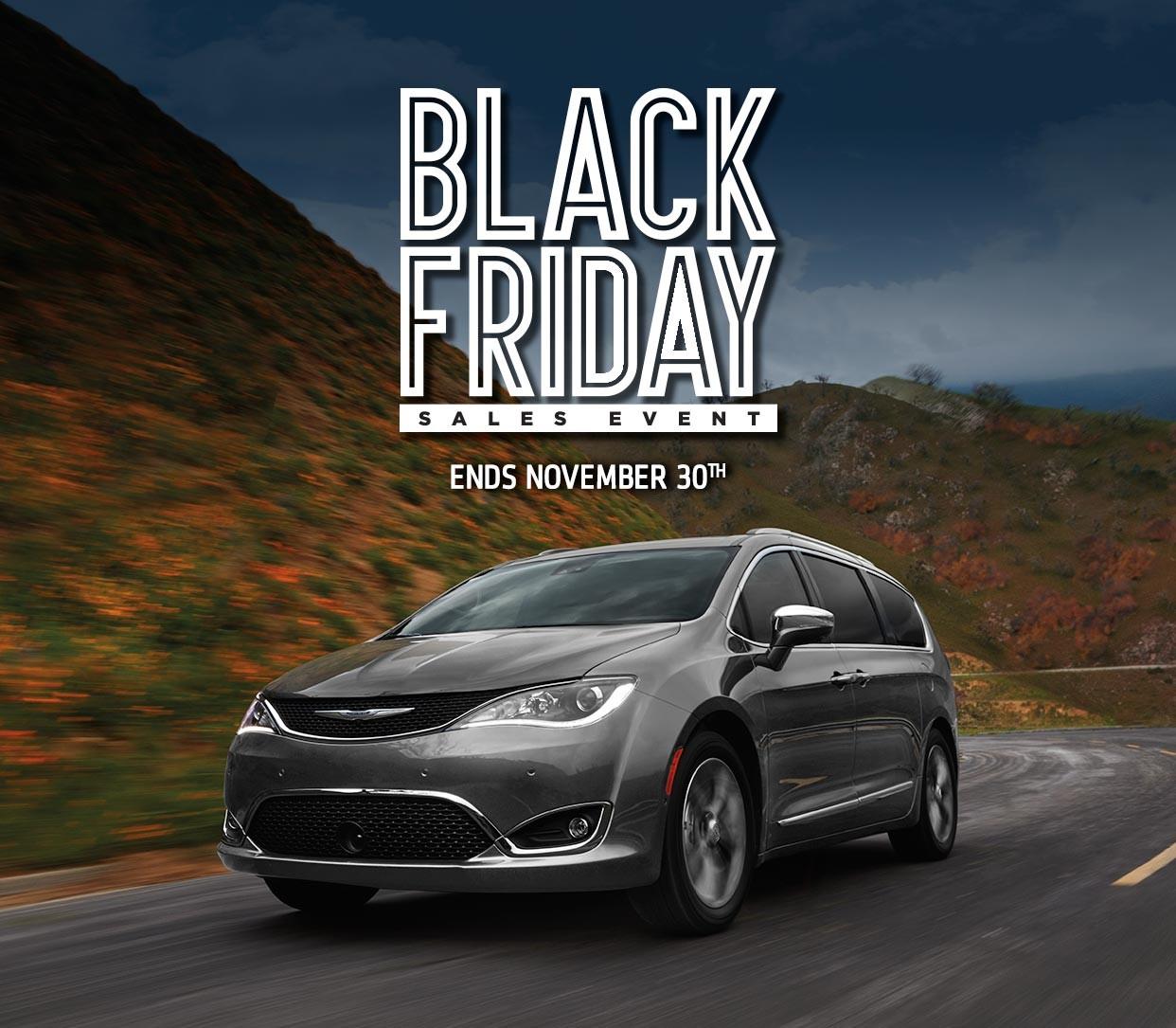 Discover Chrysler Canada