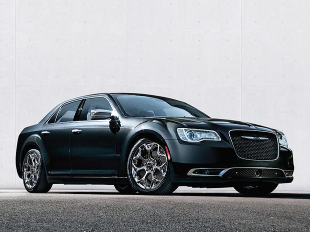 Discover Chrysler Canada Chrysler Canada