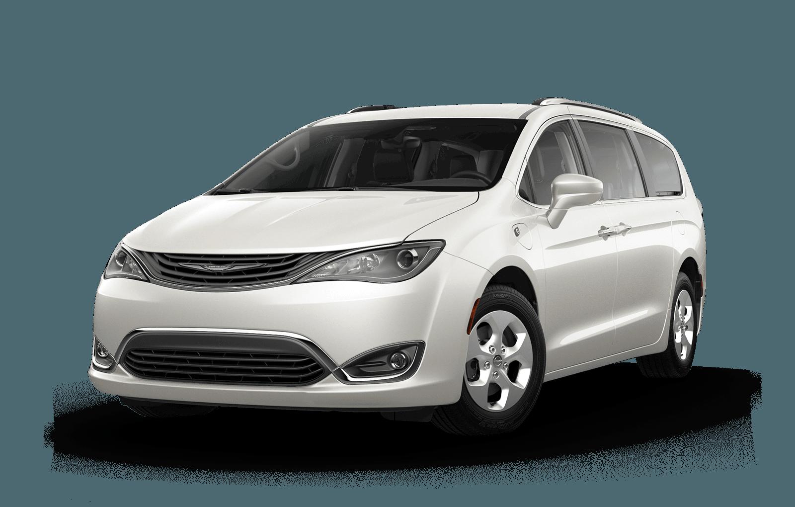 2019 Chrysler Pacifica Hybrid Chrysler Canada