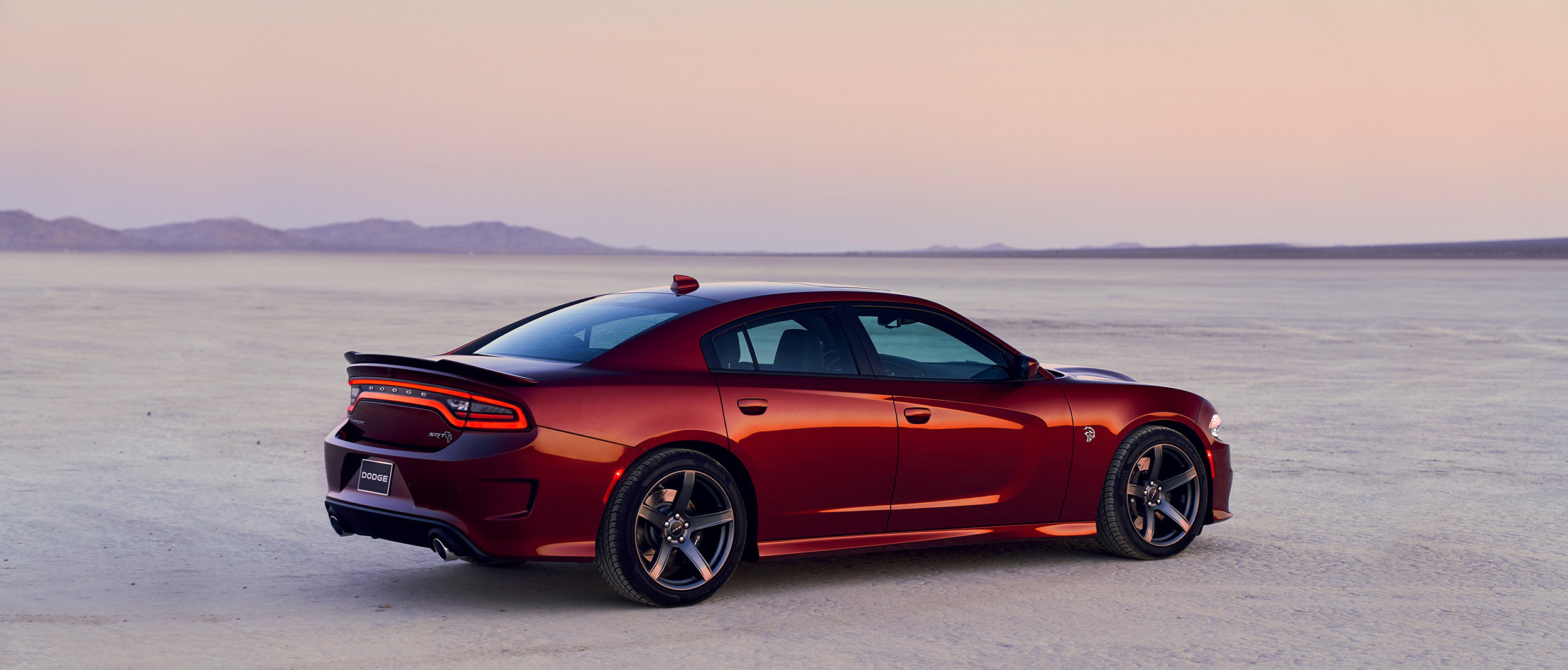 2019 Dodge Charger | Dodge Canada