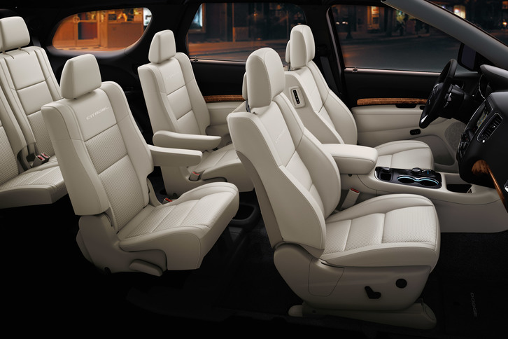 Dodge Durango Seating Capacity Brokeasshome Com