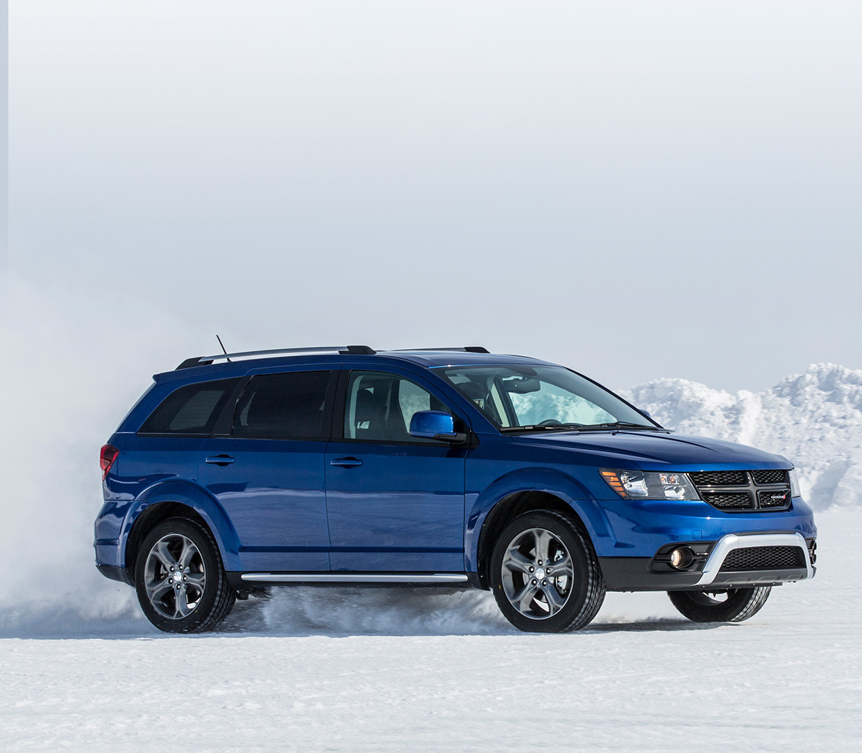 2019 Dodge Journey - Crossover SUV