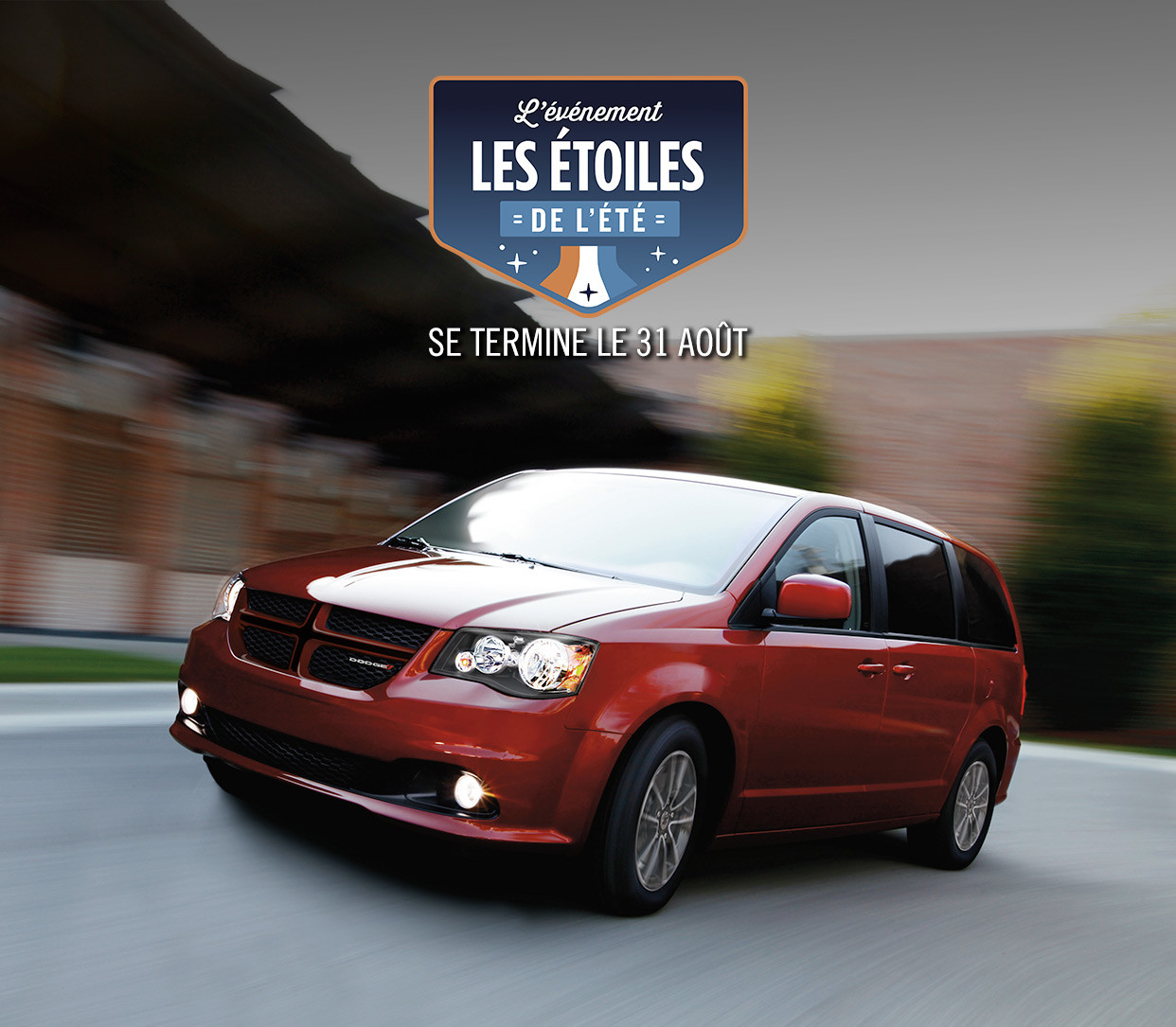 """Véhicules Dodge, """"Muscle Car"""" Et Multisegments"""