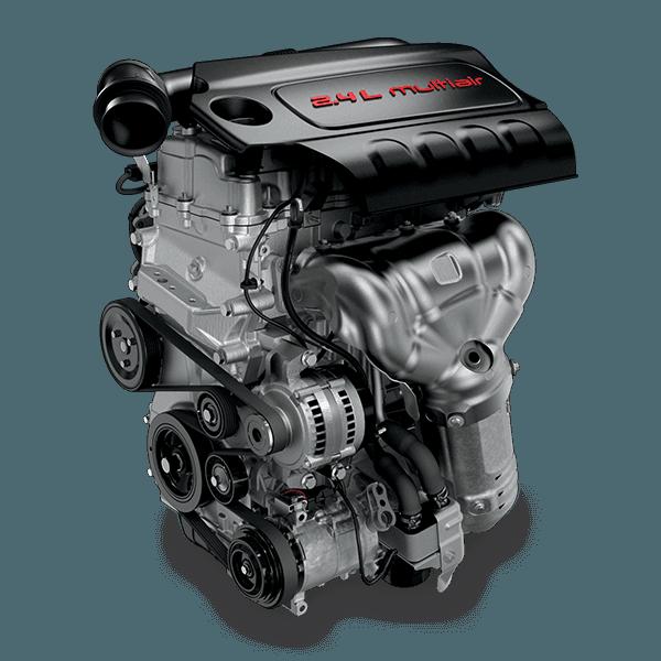 2018 FIAT 500X Crossover