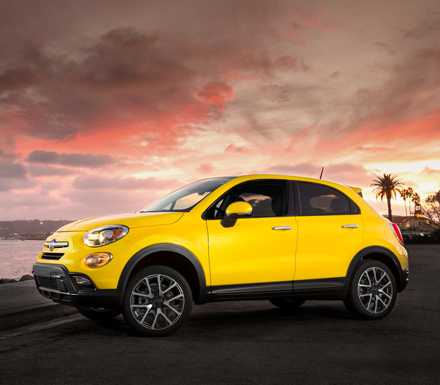 2018 fiat 500x crossover fiat canada. Black Bedroom Furniture Sets. Home Design Ideas