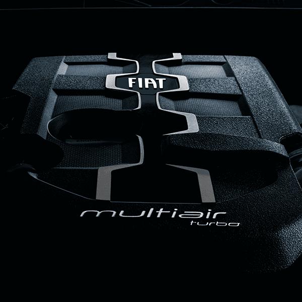 2019 FIAT 124 Spider - Italian Convertible Car