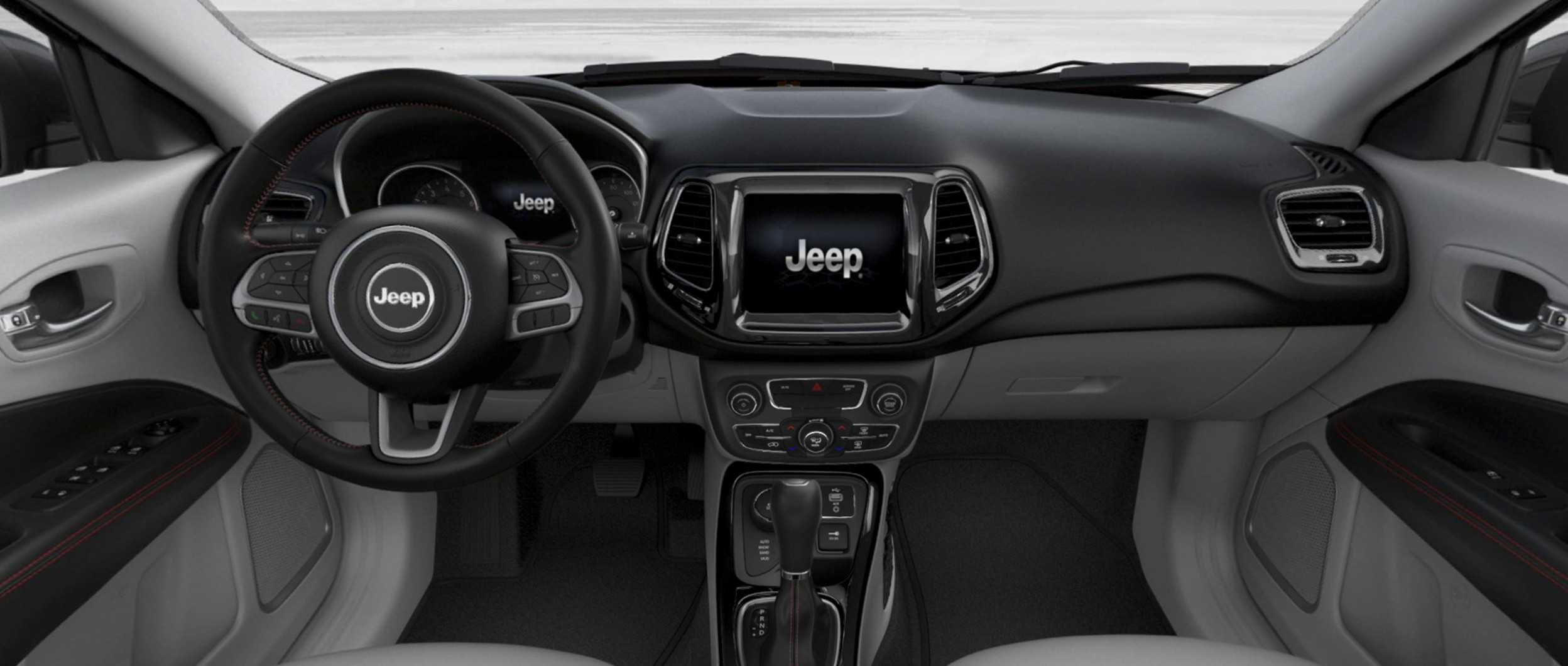 2019 Jeep Compass Compact Suv Canada Wiring Diagram For 2013 Interior