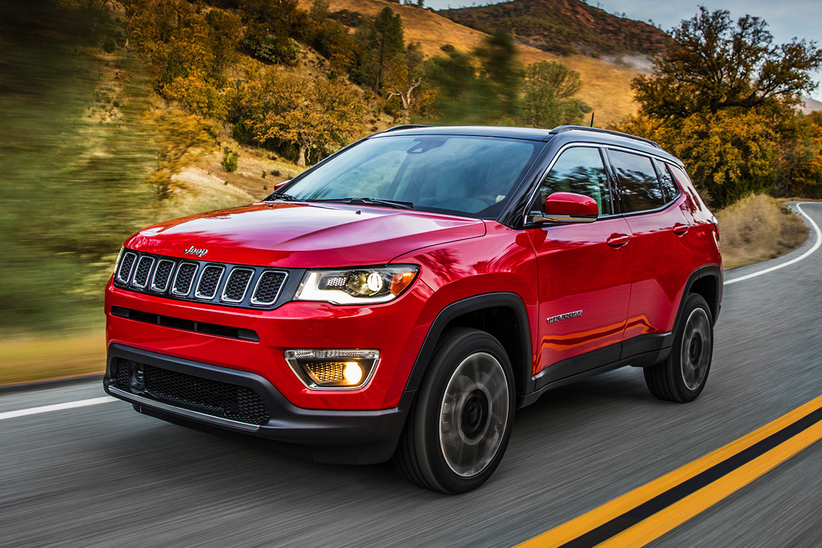 2020 jeep compass crossover suv | jeep canada
