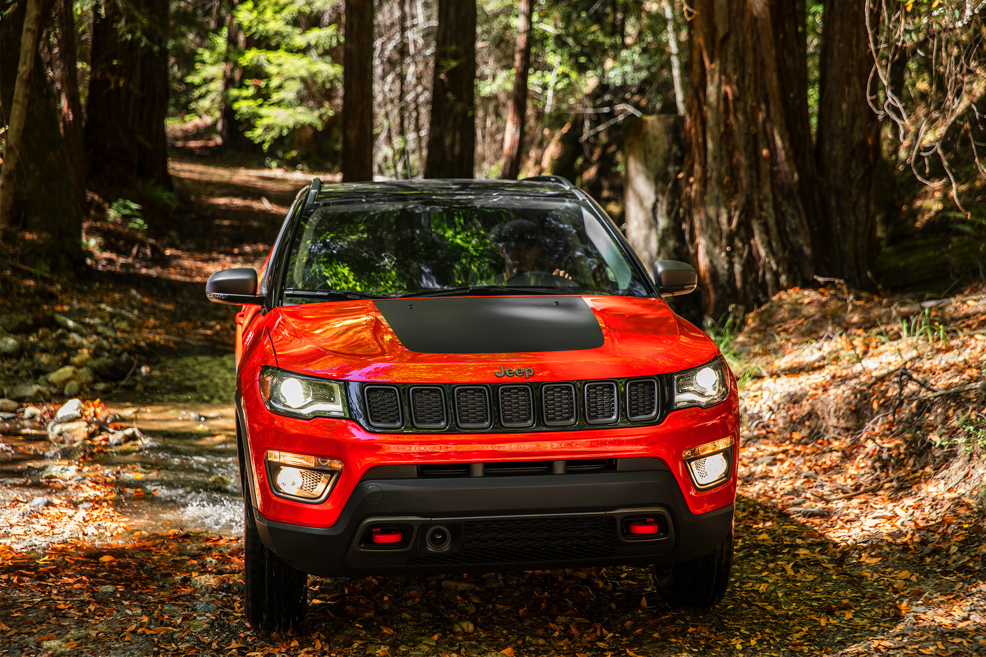2020 jeep compass exterior gallery | jeep canada