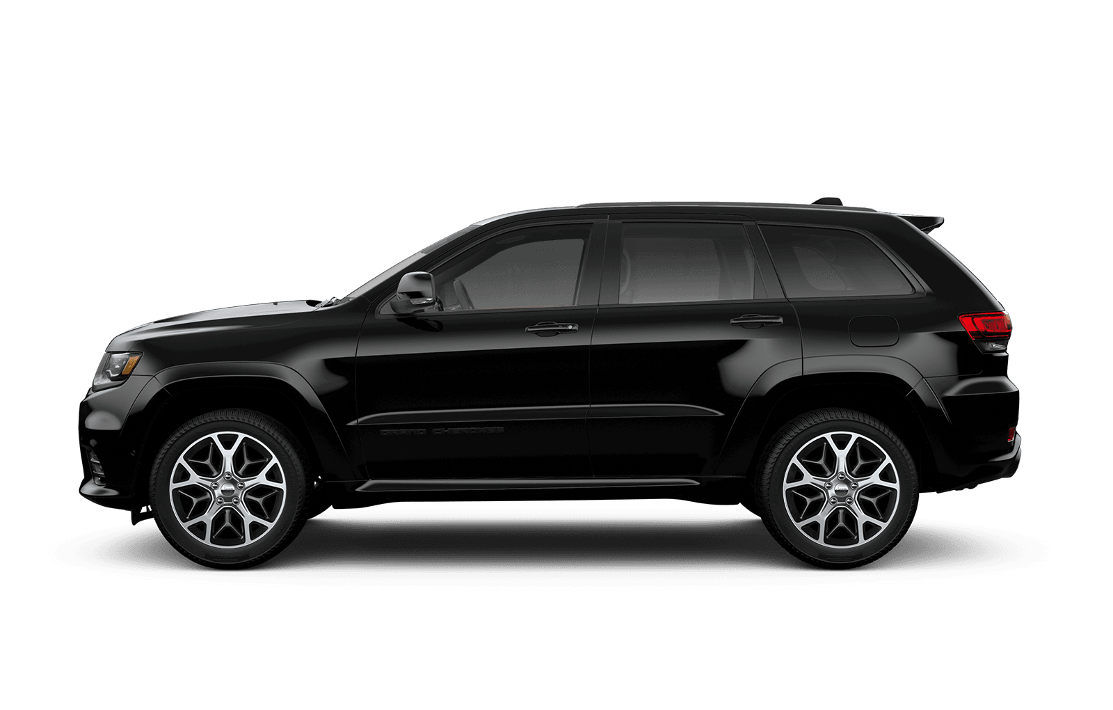 2020 Jeep Grand Cherokee - Most Awarded SUV Ever   Jeep Canada