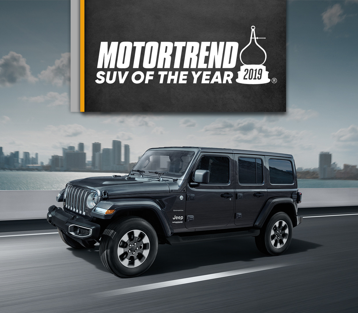 2019 Jeep Wrangler: Jeep Off-Road Vehicles