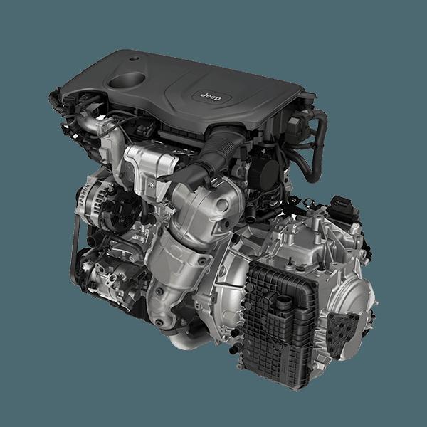 2019 Jeep Renegade - Small SUV