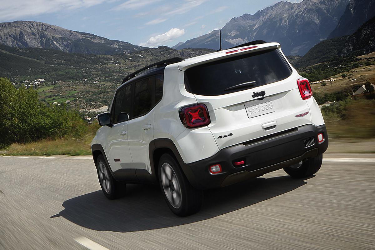 2021 jeep renegade small suv—capabilities   jeep canada