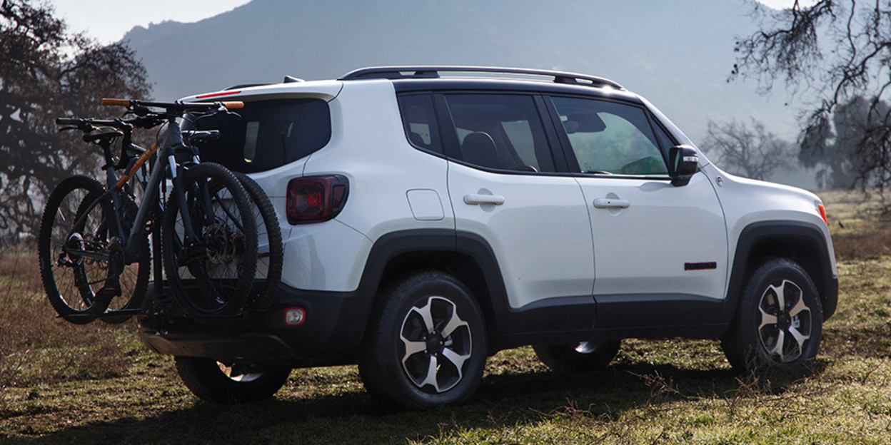 2021 jeep renegade small suv—design features   jeep canada