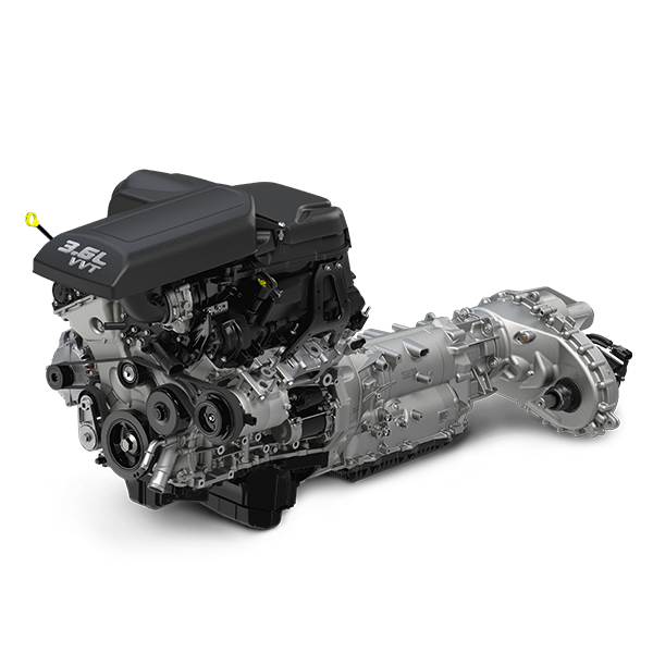 2021 Ram 1500 Classic Pickup Truck - Capabilities | Ram Canada