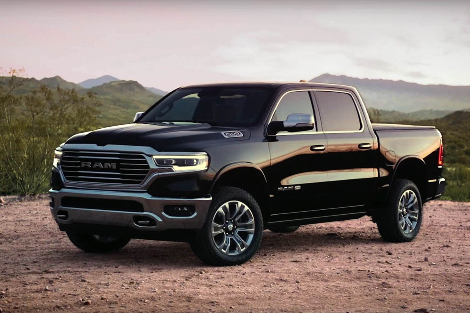 All-New 2019 RAM 1500 Truck | RAM Trucks Canada
