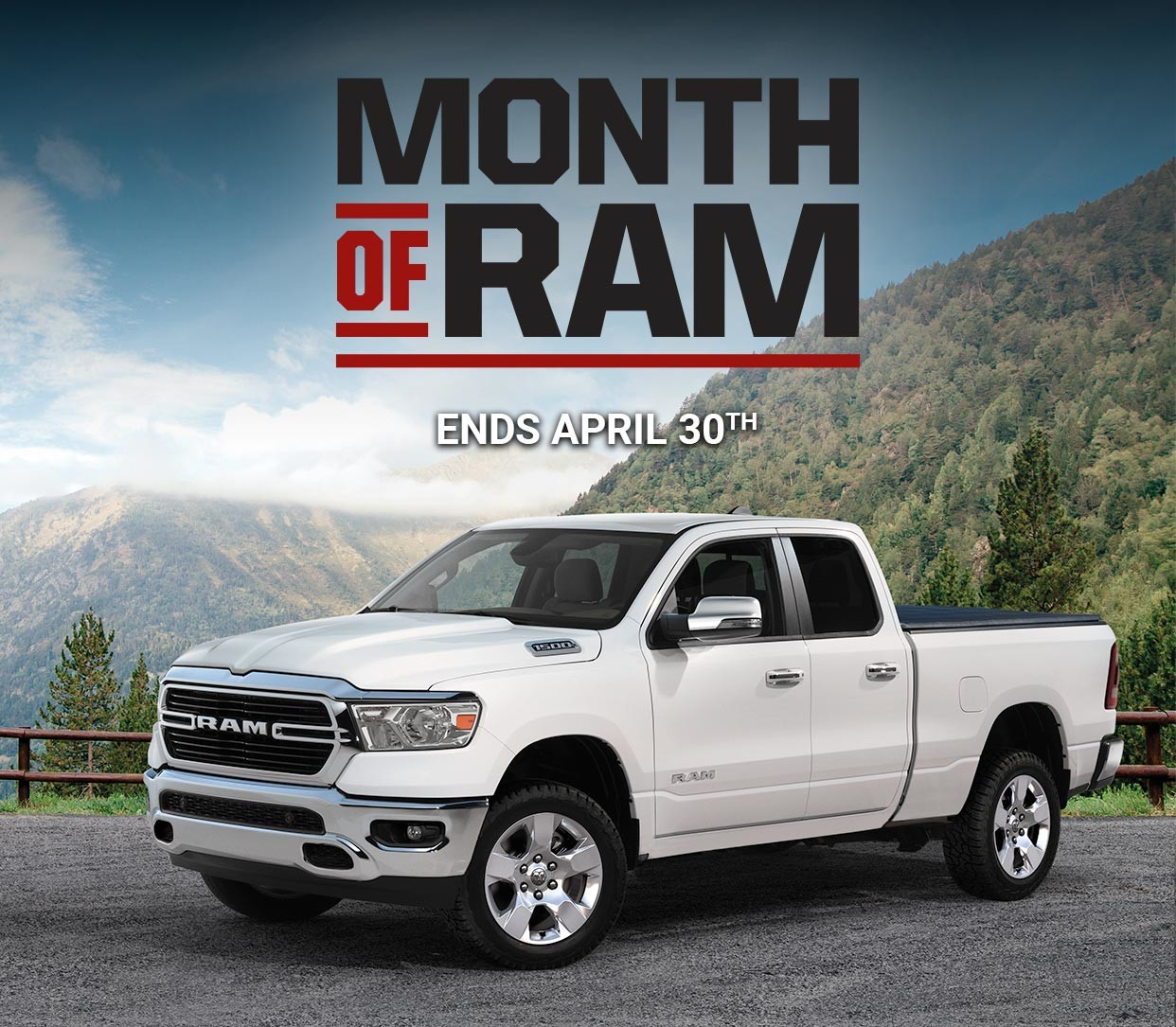 2019 Ram 1500: RAM Pickup Trucks And Commercial Vehicles